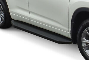 iBoard-Black-Running-Boards-Style-Fit-14-19-Toyota-Highlander