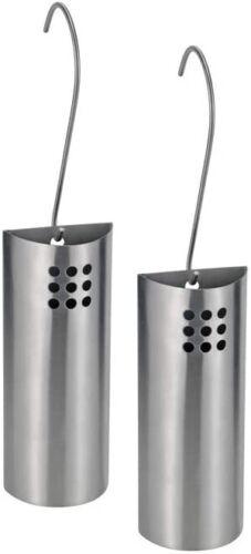 Acier Inoxydable wasserverdunster témoin ils eau-verdunster air-Humidificateur 3er