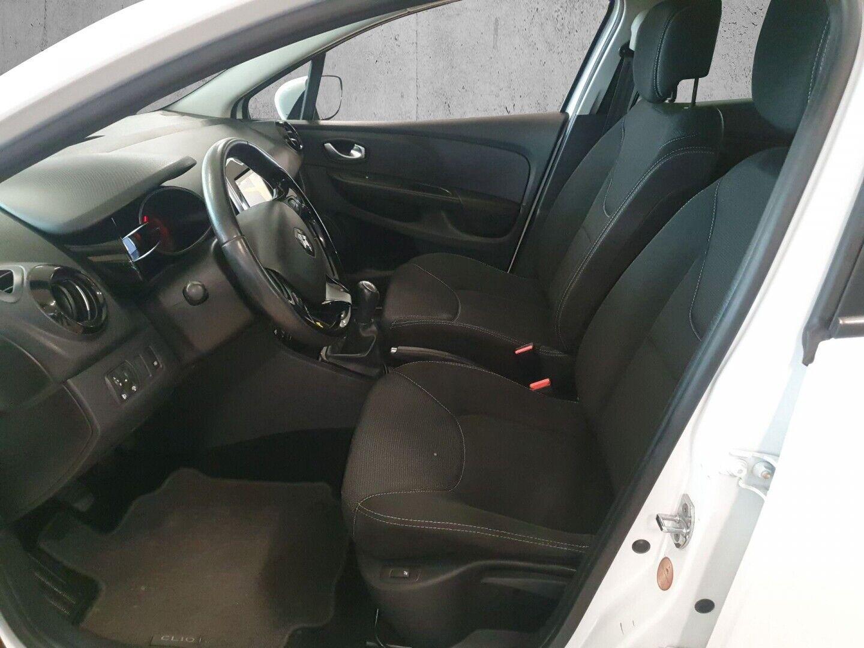 Billede af Renault Clio IV 1,5 dCi 75 Expression Sport Tourer Van