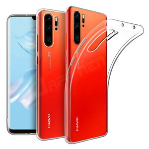 For-Huawei-P30-Lite-Pro-Case-Soft-Silicone-Shockproof-Clear-TPU-Back-Cover-ES-LO