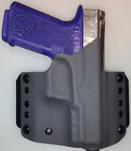 Details about Polymer 80 PF940C- (G19/23 - Poly 80 - Holster (OWB) Many  Color Options