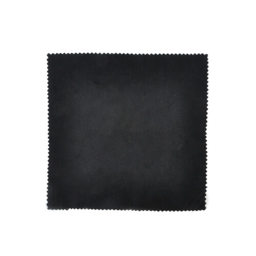 Newly 10Pcs Premium Microfiber Cleaning Cloths For Lens Glasses Screen TV Phone