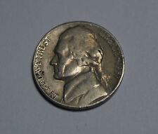 5 five Cents United States of America Coin Amerika 1957 Münze TOP! (E5)