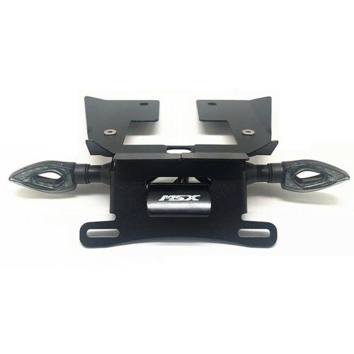 LED Rear Tail Tidy Fender Eliminator Turn Signal For HONDA MSX 125 Grom 125 SF