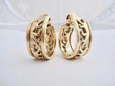Cartier Panthere Ohrringe / Clipse In 750 / 18k Gold In Verschiedenen AusfüHrungen Und Spezifikationen FüR Ihre Auswahl ErhäLtlich