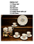 Vintage-Corelle-Add-On-Replacement-Dinnerware-See-Pattern-Selections thumbnail 41