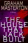 The House That Jack Built by Graham Masterton (1996, Hardcover)
