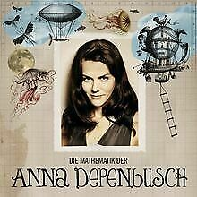 Die-Mathematik-der-Anna-Depenbusch-von-Depenbusch-Anna-CD-Zustand-gut