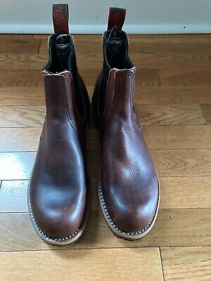 Red Wing Chelsea 2917, Never worn