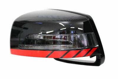 DS001 Mirror Foil Sticker Set Right Li Mercedes Benz W176 AMG W204 W212