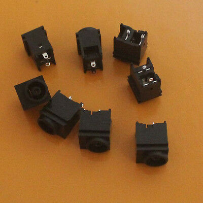 3X 2 Pin DC Power IN Jack Sony VAIO VGN-NS140E VGN-FW M760