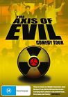 Axis of Evil - Comedy Tour (DVD, 2009)