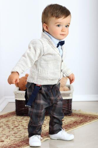 Nr.0WS030 Kinderanzug Taufanzug Festanzug Babyanzug Anzug Taufgewand Neu