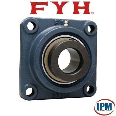 "High Quality! HCFS209-28 1-3//4/""  4-Bolt Flange Bearing"