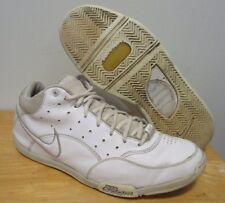 4d7e79ba8256 item 3 RARE 2008 Nike Air Zoom Hoop LE Low White Steve Nash PE Basketball  Shoes size 11 -RARE 2008 Nike Air Zoom Hoop LE Low White Steve Nash PE  Basketball ...