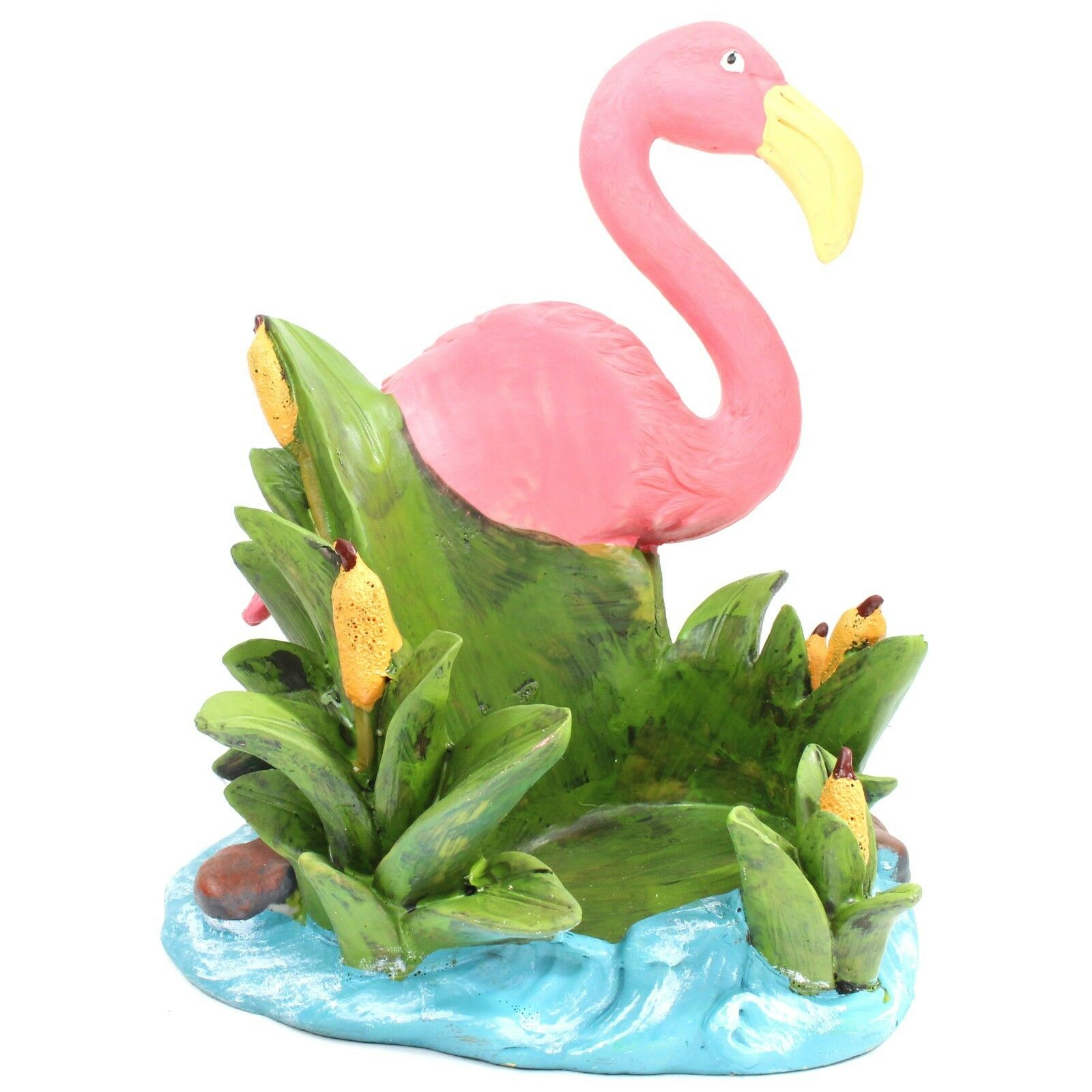 Flamingo Wine Bottle Holder - Wine Accessories - Tropical Tropical Tropical - Flamingo -WW-1227 ba7888