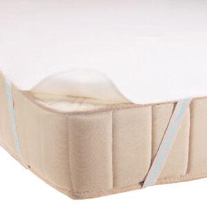 HIT-MATRATZENSCHONER-Matratzenschutz-Wasserdicht-Matratzenauflage-Inkontinenz