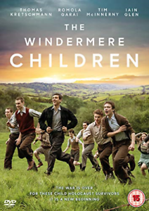 Windermere-Children-UK-IMPORT-DVD-NEW