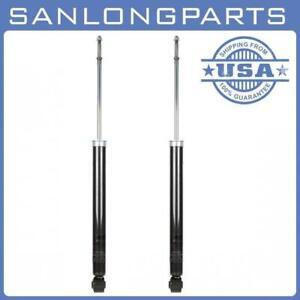 Rear Left Right Shocks Struts for 2004-2006 Scion xA