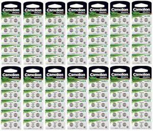 Piles boutons alcalines Camelion AG0 à AG13 (AG1 AG3 AG4 AG10..)EXPEDITION SUIVI