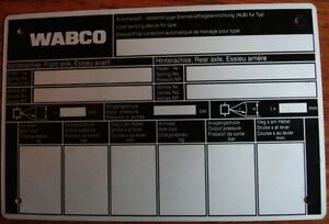ALB-Schild-blanko-Wabco-Blattfederung-Befuellhilfe-Andockarm-HJ-Agrartechnik