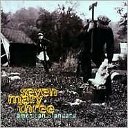 American Standard - Seven Mary Thre - CD New Sealed