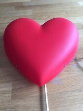 IKEA Smila Hjärta Hjarta Red Heart
