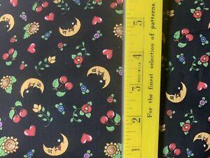 BTHY Mary Engelbreit Fabric by the half yard Nursery Rhymes