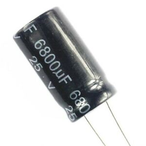 35 Radial Film Capacitors ~ .0047uF 800VDC 5/%