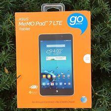 ASUS MeMO Pad ME375CL 16GB, 3G (AT&T), 7in - Black