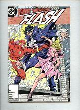 Flash #2-1987 fn- Vandal Savage Wally West