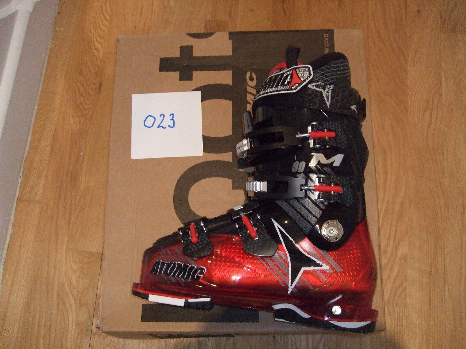 Atomic M90 Ski Stiefel (Größe 26) - New condition