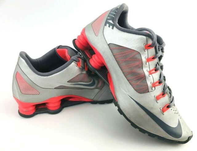 Nike Shox Superfly R4 Womens US Size 7