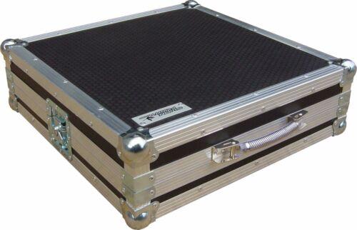 Hex Yamaha MG 16//4 FX Mixer Swan Flight Case