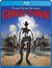 Ghost Town - Blu-ray Region 1