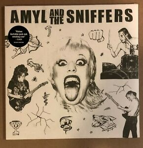 LP-AMYL-amp-THE-SNIFFERS-self-titled-s-t-NEW-SEALED-AUSTRALIAN-PUNK
