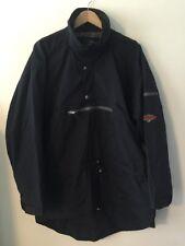 SIMS Tom Snowboard Pullover Men's Jacket Coat Black sz Medium M Large L