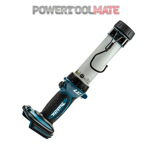 Makita DML806 18V LXT Li-Ion Cordless LED Flashlight Body Only