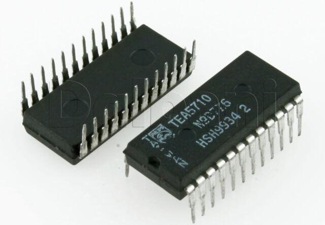 TDF8556AJ Original Pulled NXP Integrated Circuit 37 Pin