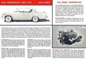 Auto & Motorrad: Teile Anleitungen & Handbcher Rambler Rebel 1957 ...