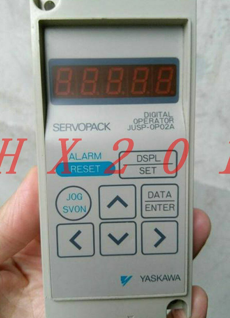 Yaskawa JUSPTA50P Industrial Control System for sale online
