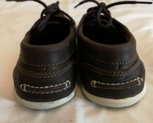 Shoe Uk Brown 6 5 Timberland Odelay Eye 4 Leather Størrelse Moccasin Eu Boat 40 Menn Zx4qv0