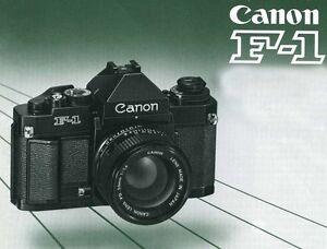 Canon-F-1-New-Manuale-Italiano-in-pdf-su-cd
