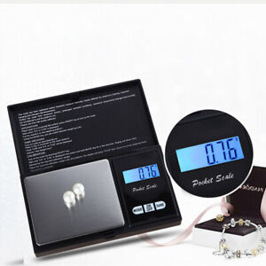 Portable-Mini-Digital-Scale-Jewelry-Pocket-Balance-Weight-Gram-100-1000gx0-01g