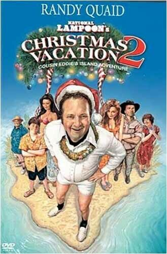 National Lampoon's - Christmas Vacation 2 New Dvd