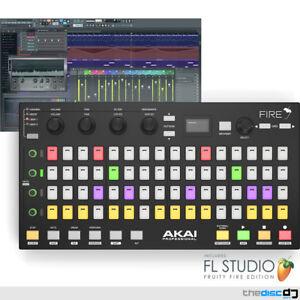 midi controller for fl studio