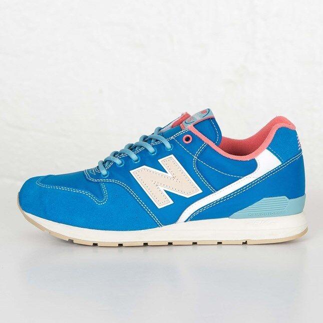 New Balance MRL996GA blau/orange EUR 44 -Neu-