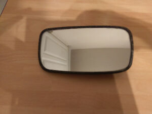 Toyota-Starlet-GT-Turbo-Wing-Mirror-Glass-Passenger-Side-N-S