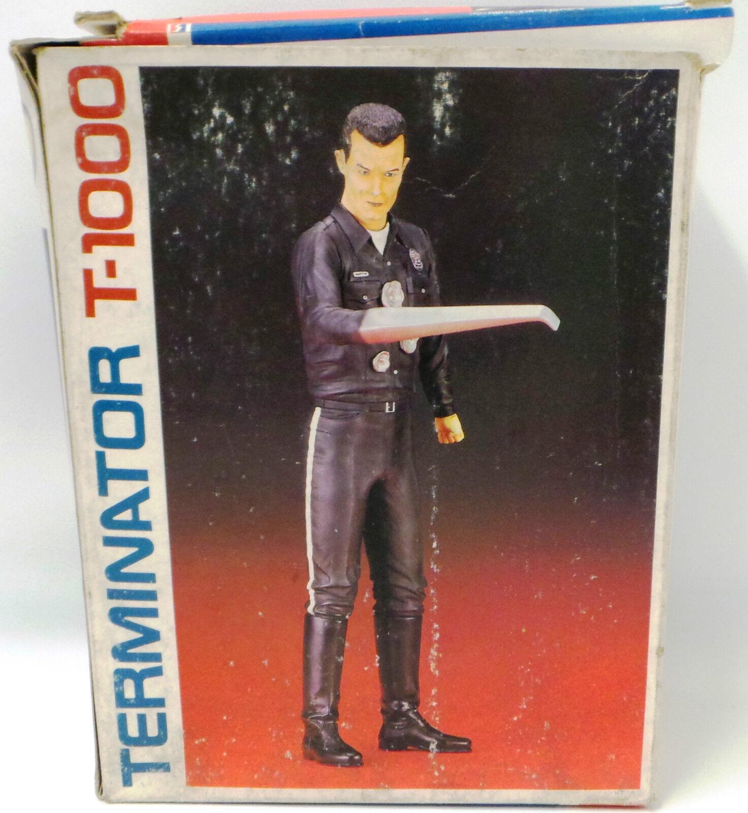 Terminator 2  T1000   tsukuda hobby kit de modèle