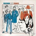 Freedom Jazz France [Digipak] by Various Artists (CD, Mar-2013, Heavenly Sweetness)